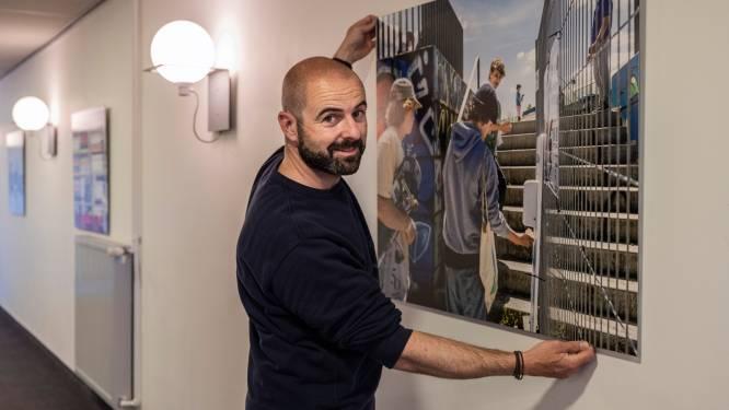 Persfotograaf David Legrève toont coronajaar in foto's in gemeenschapscentrum De Pit