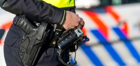 Rotterdammer (32) aangehouden na vondst vuurwapen in woning Dantestraat