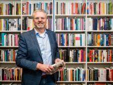 Anthoni Fierloos maakt kans op titel Boekverkoper van het Jaar