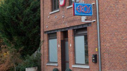 Opgedoekt clubhuis Hells Angels wordt 'Eros-huis'