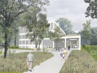 """Gemeente maakt eerste schets van nieuw administratief centrum bekend: """"Iedereen moet zich hier meteen welkom voelen"""""""