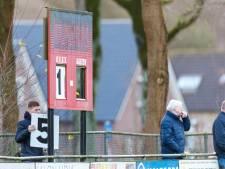 DVSV heeft onvoldoende mensen voor het eerste elftal, stapt uit de zondagcompetitie
