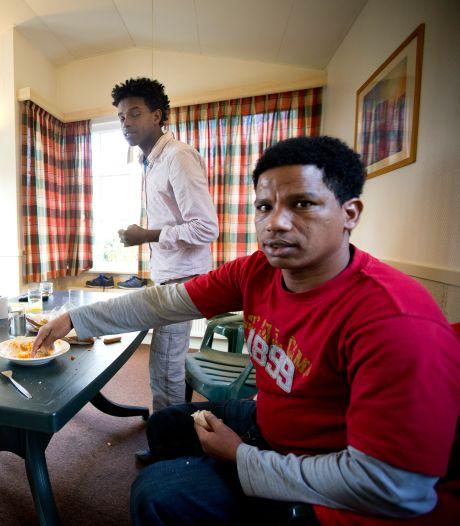 Opvang asielzoekers bij Duinrell met een half jaar verlengd
