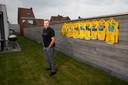 Johan Bruyneel was wielrenner, maar is vooral bekend geworden als ploegleider van US Postal, waar hij Lance Armstrong onder zijn hoede had.