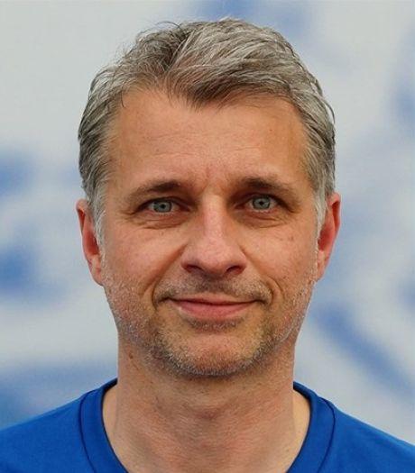 Harjan de Wit stopt bij Marvilde voor nieuwe uitdaging bij Club Brugge