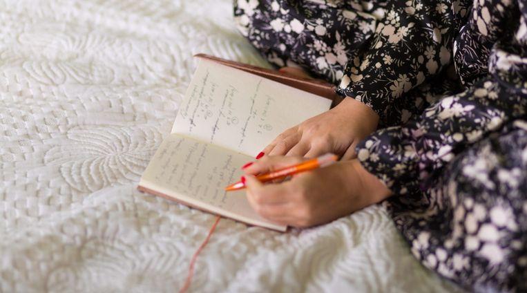 """Dagboek van een scheiding – Deel 35 (einde): """"Ik doe de deur open en glimlach"""""""