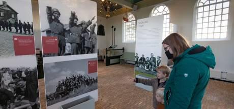 Expositie over oorlogsjaren in Museum Schokland na vier dagen gedwongen dicht: 'Erg lastig voor ons'