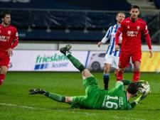 Ondanks tegenbod: FC Twente en PSV nog ver uit elkaar over Drommel