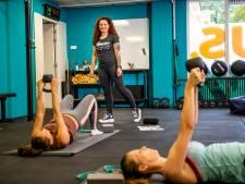 Sportschool voor zwangeren: 'Hier komen ze met gebroken vliezen en luierbroekje nog trainen'
