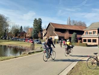 Niet 1 maar 4 fietsstraten dankzij wisselmeerderheid in gemeenteraad