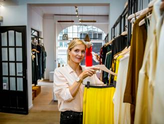 Digitale modeshows en levende paspoppen in de etalages: Liefst Leuven trapt nieuw modeseizoen coronaproof af