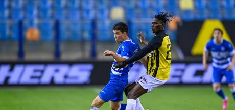 Samenvatting | Vitesse - PEC Zwolle