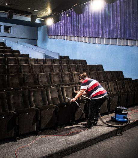 Veel bioscopen weigeren te openen als bezoekers móeten testen: 'Willen dat cultuur laagdrempelig blijft'