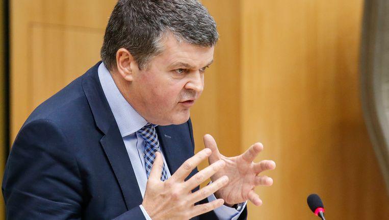 Het Mechelen van burgemeester Bart Somers scoort vooral hoog op het vlak van 'connectivity'. Beeld BELGA