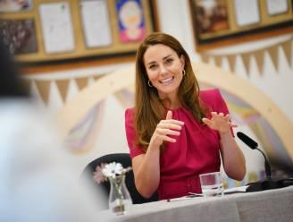 Kate Middleton heeft nichtje Lilibet nog niet gezien, ook niet via FaceTime
