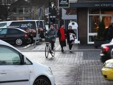 'Woonerfkruising in centrum Lopik is een miskleun'