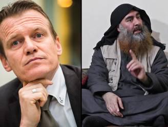 """OCAD-topman: """"Nieuwe video van al-Baghdadi baart zorgen, maar is geen gamechanger"""""""