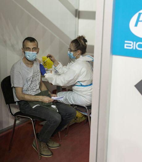 BioNTech ne juge pas nécessaire de modifier son vaccin pour l'adapter aux nouveaux variants