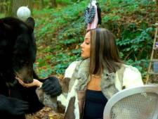 Wejdene s'attire les foudres des associations de défense des animaux avec son nouveau clip