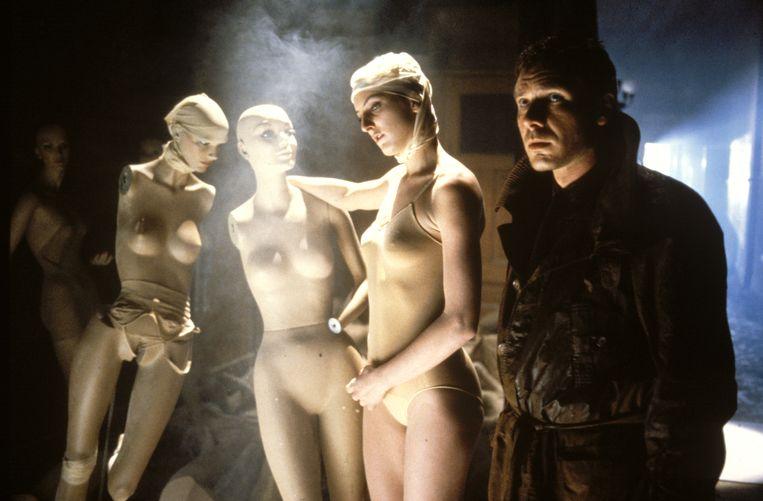 Blade Runner Beeld