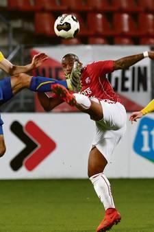 Inspiratieloos FC Oss verliest van Jong FC Utrecht