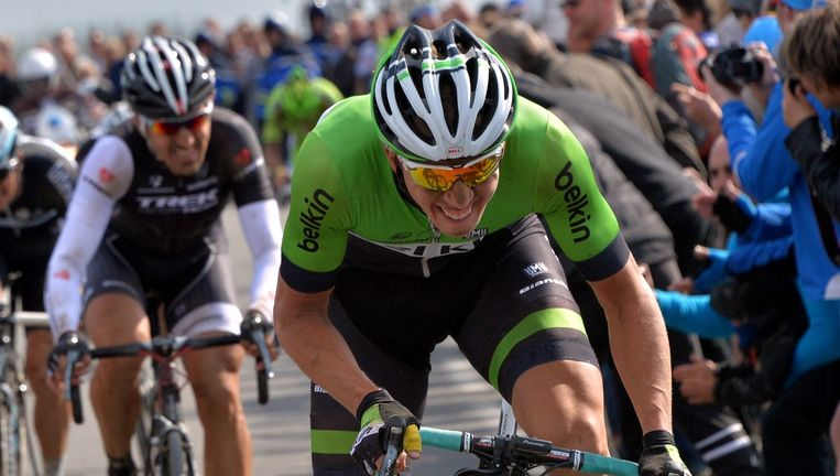 Sep Vanmarcke.