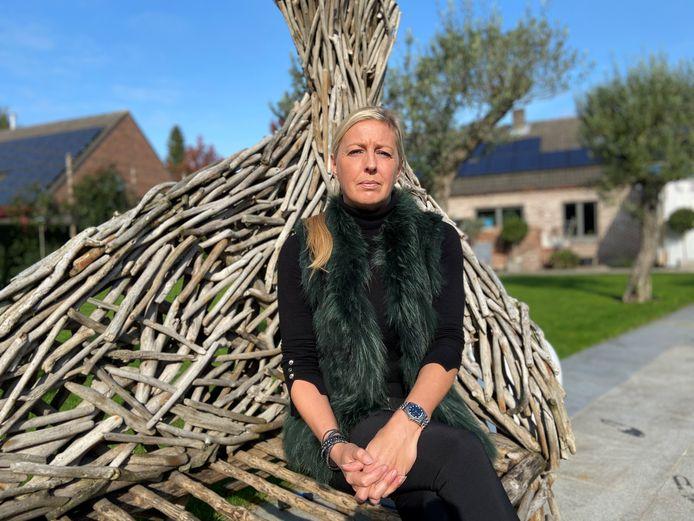 Cindy Van Paesschen valt uit de boot als schepen door de nieuwe coalitie. Ze blijft met opgeheven hoofd onafhankelijk gemeenteraadslid.