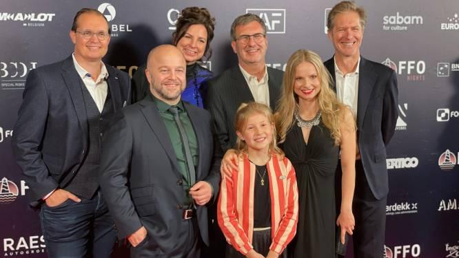 """Filmfestival Oostende sluit FFO Nights af met Red Sandra van Jan Verheyen en Lien Willaert: """"Eerste reacties zijn positief, dat is genieten"""""""