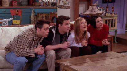 Bingewatchtijd: dit zijn de 10 beste en 10 slechtste afleveringen van Friends