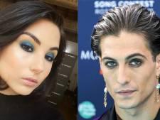 Cette maladie méconnue dont souffre la petite amie du gagnant italien de l'Eurovision