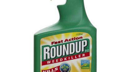 -9,3% Onkruidverdelger Roundup breekt Bayer zuur op