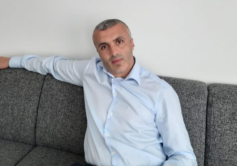 Ahmed Bouchallikht: 'Het lijkt alsof ze niet stoppen tot ze een beerput vinden, ook als die er niet is'.