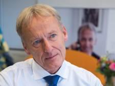 Oud-burgemeester naar Hengelo Promotie