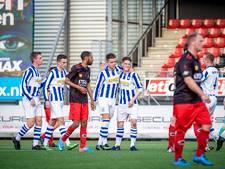 Zaterdagelftal SC Woerden begint aan debuutseizoen in stadion Excelsior