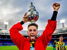 FC Twente haalt Van Wolfswinkel terug naar de eredivisie