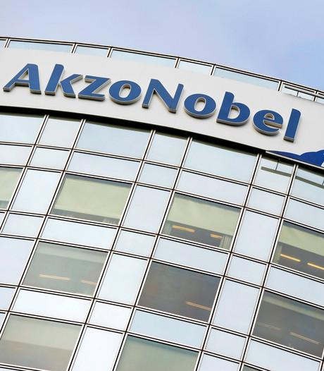 'Verschillende investeerders azen op Akzo-tak'