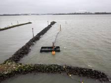 Plasticsoepvreter Shoreliner verplaatst naar nieuwe 'hotspot met zwerfafval'