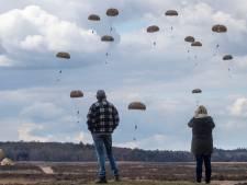 Vier nieuwe Airborne-wandelroutes in regio Arnhem langs herinneringen aan Tweede Wereldoorlog