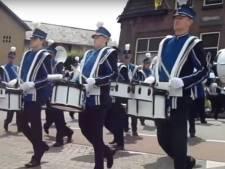 Apollo maakt lied voor School- en Volksfeest in Goor