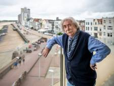 Kunstenaar Rien Verschuur (1946-2020) had een nauwe band met Zeeland