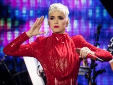 Katy Perry legt zich niet neer bij boete van 2,5 miljoen dollar in plagiaatzaak