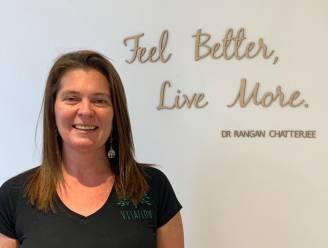 Een gezonde levensstijl kan je aanleren: Ellen opent haar vernieuwde centrum Vitaflow