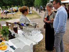 Tweede editie Mattemburgh Cultinair in Hoogerheide: in 2018 is het eten wat de tuin schaft