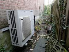 'Nieuwe geluidsnorm maakt warmtepomp te duur'