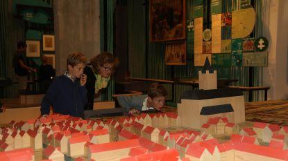 Yper Museum is meteen succes