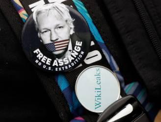 """Raad van Europa gekant tegen uitlevering Assange: """"Beangstigend effect op persvrijheid"""""""