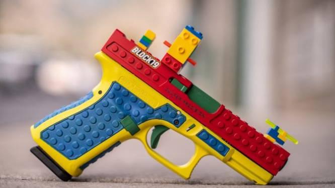 """Un pistolet ressemblant fortement à un jouet fait polémique aux États-Unis: """"Irresponsable et dangereux"""""""