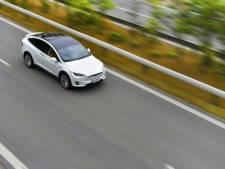 'Waarom zijn die snelle elektrische auto's niet begrensd?'