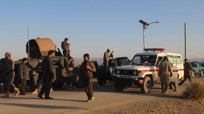 Afghaanse regering wil vredesoverleg met taliban