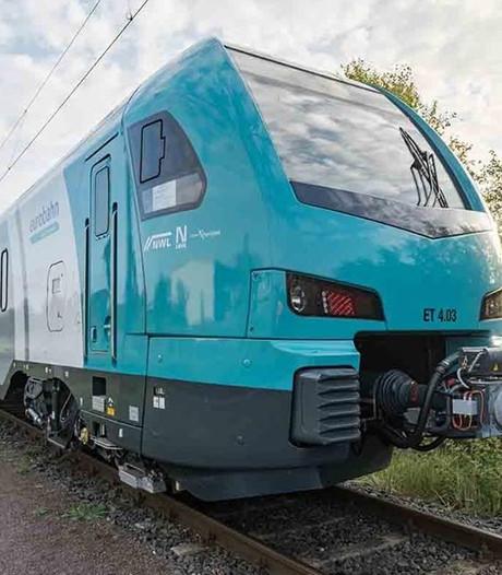 Meldpunt D66 Raalte: te laat op school of werk door volle trein